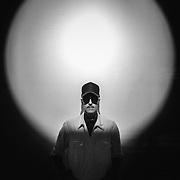 """27e édition du défilé annuel de La Cambre, """"Show 15"""", aux Halles de Schaerbeek (Bruxelles). Une soixantaine d'étudiants toutes années confondues présenteront leurs créations aux membres du jury international, qui comptera notamment la créatrice américaine Diane von Fürstenberg. ©Jean-Michel Clajot / Cosmos"""