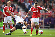 Nottingham Forest v Derby County 14/09/2014