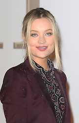 © Licensed to London News Pictures. 14/01/2015, UK. Laura Whitmore, Kingsman: The Secret Service - World Film Premiere, Leicester Square, London UK, 14 January 2015, Photo credit : Richard Goldschmidt/Piqtured/LNP