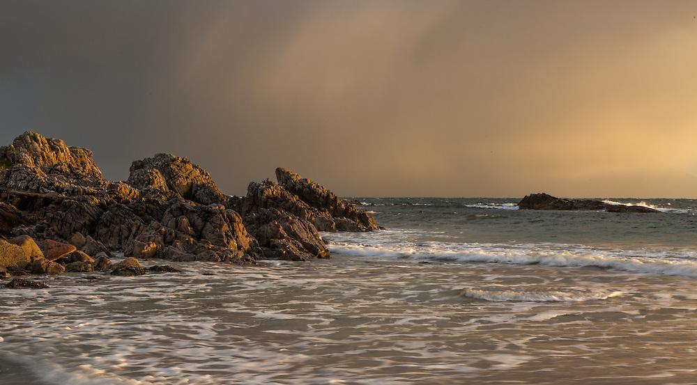 Mellon Udrigle Beach, Laide, By Achnasheen, Wester Ross, Scotland