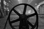Sheffield's Industrial Past