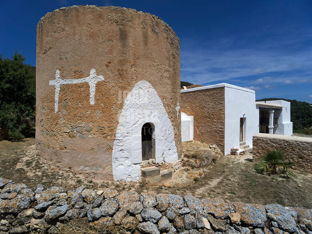 23/Junio/2010. Sant Josep. Eivissa.Can Guimó..©JOAN COSTA....