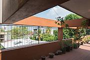 The David Spencer House.<br /> Rosmead Place, Colombo, Sri Lanka.<br /> 1997<br /> Geoffrey Bawa