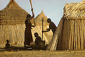 Africa: Sahel region: Chad