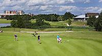 's Hertogenbosch - Hole 14 van Golfbaan Haverleij. COPYRIGHT KOEN SUYK