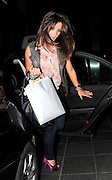 20.APRIL.2011. LONDON<br /> <br /> CORONATION STREET ACTRESS BROOKE VINCENT LEAVES THE RIVERSIDE STUDIO AFTER FILMING THE SHOW 'CELEBRITY JUICE' BEFORE RETURNING TO HER LONDON HOTEL WITH A MYSTERY MAN.<br /> <br /> BYLINE: EDBIMAGEARCHIVE.COM<br /> <br /> *THIS IMAGE IS STRICTLY FOR UK NEWSPAPERS AND MAGAZINES ONLY*<br /> *FOR WORLD WIDE SALES AND WEB USE PLEASE CONTACT EDBIMAGEARCHIVE - 0208 954 5968*