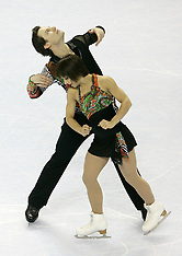 2010 BMO Canadian Figure Skating Championships - pairs