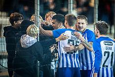 14.09.2018 Esbjerg fB - OB 2:0