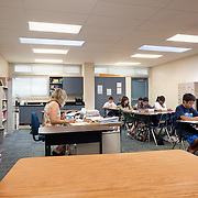 LUSD Schools Photographed for Lionakis