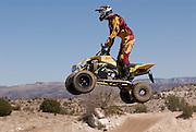 ITP Quadcross Round #2, Cottonwood, AZ. 2007 ITP Quadcross Round #2 in Cottonwood, Arizona.
