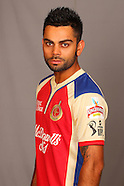Royal Challengers Bangalore 2013