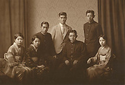 Nonomiya Shashin Kan<br /> <br /> Group portrait of students. An inscription on the reverse of the print lists their names and ages between 19 to 25, with an older gentleman, aged 30, thought to be their teacher or tutor. Also inscribed is the date Showa year '2 or '3 (1927 or 1928). From the Nonomiya Shashin Kan (Nonomiya Photographic Studio) which was owned and operated by Nojima Yasuzo.<br /> <br /> Toned bromide gelatin silver print with embossed studio name in the recto.<br /> Print size: 8 in. x 5 3/8 in. (204 mm x 137 mm).<br /> <br /> Offered as part of a collection of images by Nojima's Tokyo studios.<br /> <br /> <br /> <br /> <br /> <br /> <br /> <br /> <br /> <br /> <br /> <br /> <br /> <br /> <br /> <br /> <br /> <br /> <br /> <br /> <br /> <br /> <br /> <br /> <br /> <br /> <br /> <br /> <br /> <br /> <br /> <br /> <br /> <br /> <br /> <br /> <br /> <br /> <br /> <br /> <br /> <br /> <br /> <br /> <br /> <br /> <br /> <br /> <br /> <br /> <br /> <br /> <br /> <br /> <br /> <br /> <br /> <br /> <br /> <br /> <br /> <br /> <br /> <br /> <br /> <br /> <br /> <br /> <br /> <br /> <br /> <br /> <br /> <br /> <br /> <br /> <br /> <br /> <br /> <br /> <br /> <br /> <br /> .