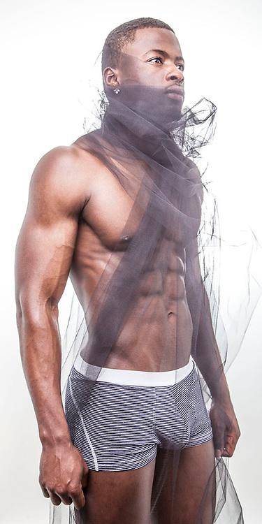 Fitness Fashion Photography by Kpaou Kondodji