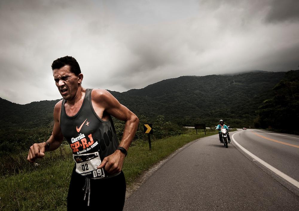SP-RJ, BRASIL, 22/10/09, 09h49: NIKE 600K. (foto: Caio Guatelli/NIKE)