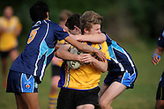 Dunedin-Rugby League, South Island 15's & 17's Rugby League Tournament 7,8,9,10 July 2014