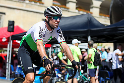 Mark Cavendish (GBR) of Team Dimension Data during 2nd Stage of 26th Tour of Slovenia 2019 cycling race between Maribor and Celje (146,3 km), on June 20, 2019 in Slovenia.. Photo by Matic Klansek Velej / Sportida