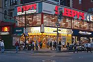 Grey's Papaya Famous Hot Doggerty, 72 Street New York City, NY
