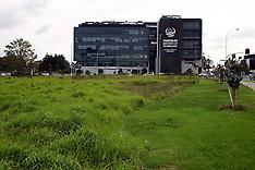 Auckland-Land ready for 600 apartments, Manukau City