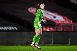 Sophie Baggaley of Bristol City - Mandatory by-line: Ryan Hiscott/JMP - 17/02/2020 - FOOTBALL - Ashton Gate Stadium - Bristol, England - Bristol City Women v Everton Women - Women's FA Cup fifth round