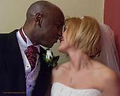 Fiona & Gary's Wedding Photographs