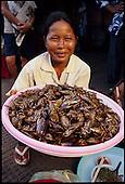 Man Eating Bugs: Cambodia