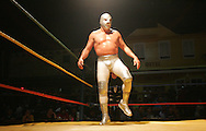 Photo by Alex Jones..El Hijo del Santo