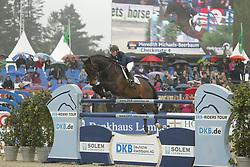Michaels-Beerbaum, Meredith, Checkmate<br /> Hagen - Horses and Dreams<br /> Riders Tour<br /> © www.sportfotos-lafrentz.de/Stefan Lafrentz