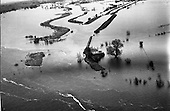 1959 - 30/12 Aerial Views of Shannon Floods