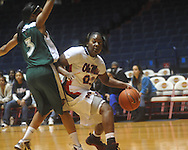 Ole Miss' LaTosha Laws (23) vs. Mississippi Valley State in women's college basketball action in Oxford, Miss. on Wednesday, December 15, 2010.