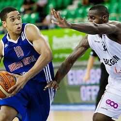 20130906: SLO, Basketball - Eurobasket 2013, Day 3 in Ljubljana