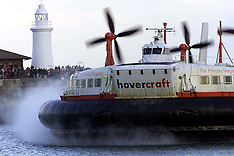 Hovercraft's Last Day 2000
