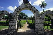 Plaza De Espana, Agana, Guam, Micronesia<br />