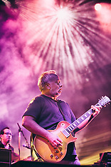 Ween at The Bill Graham Civic Auditorium - San Francisco, CA - 10/14/16