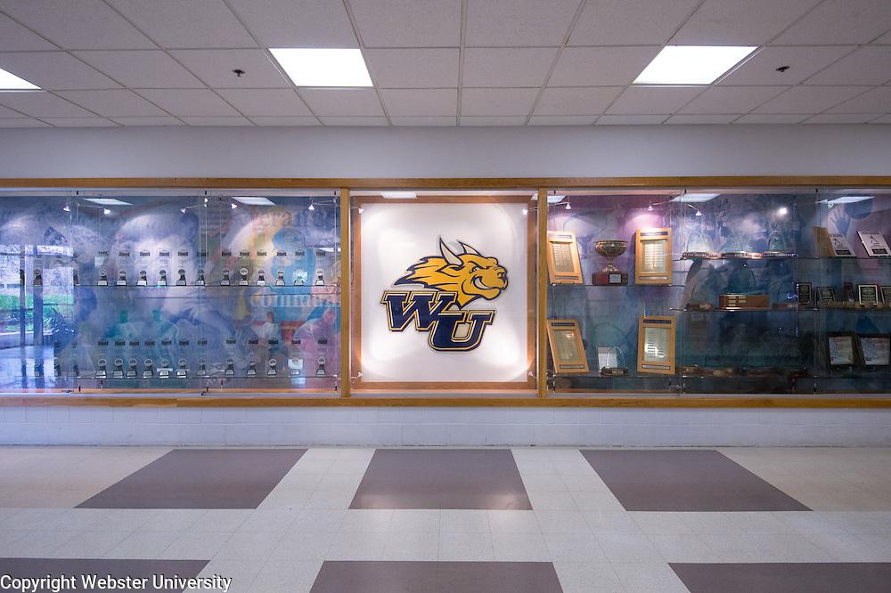 Webster University - University Center