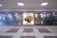 University Center - Sports & Fitness Facilities