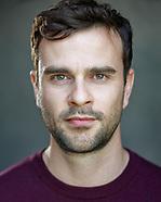 Actor Headshots Harry Owens