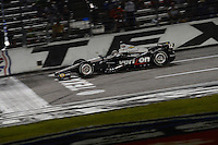 Will Power, Firestone 550, Texas Motor Speedway, Ft. Worth, TX 06/06/12