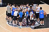 20160617 Trentino Basket Cup Nazionale Italiana Maschile Senior  Allenamento