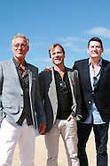 Spandau Ballet at the Cannes Film Festival