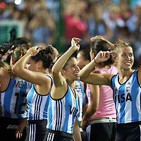 24 finale Argentina v Great Britain ct women 2012