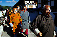 Bhutan Preventable Blindness Story