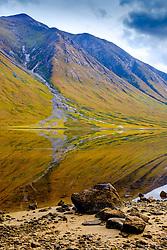 Autumn at Loch Etive in Glen Etive, Highlands of Scotland<br /> <br /> (c) Andrew Wilson | Edinburgh Elite media
