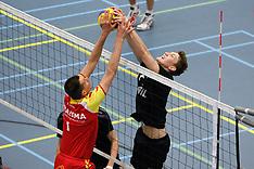 20120401 NED: A - League Heren 3E/4E Plaats Netwerk STV - Draisma Dynamo, Tilburg