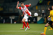 16-04-2016 VOETBAL:RODA JC - PSV:KERKRADE<br /> Stijn Schaars van PSV <br /> Foto: Geert van Erven