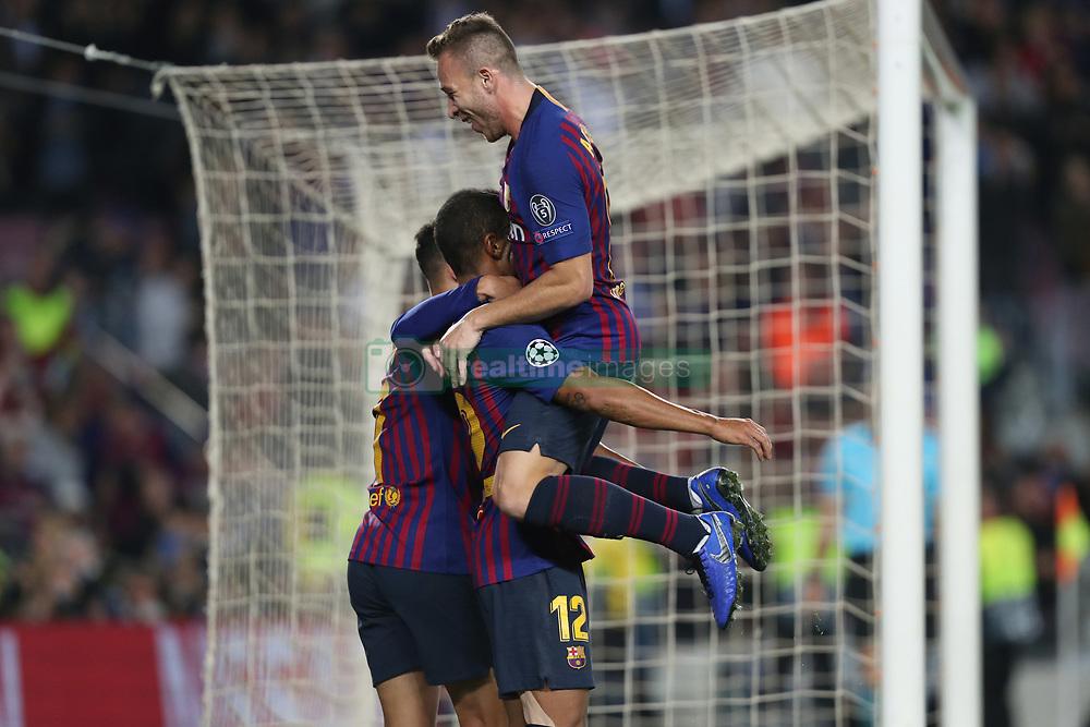 صور مباراة : برشلونة - إنتر ميلان 2-0 ( 24-10-2018 )  20181024-zaa-b169-011