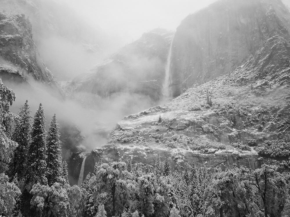 Yosemite, Ca - 2015: Yosemite Valley, 2015.