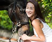 Singapore- Portraits