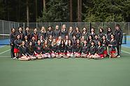 2017-18 King's Tennis