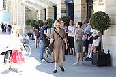 MEG RYAN In Paris