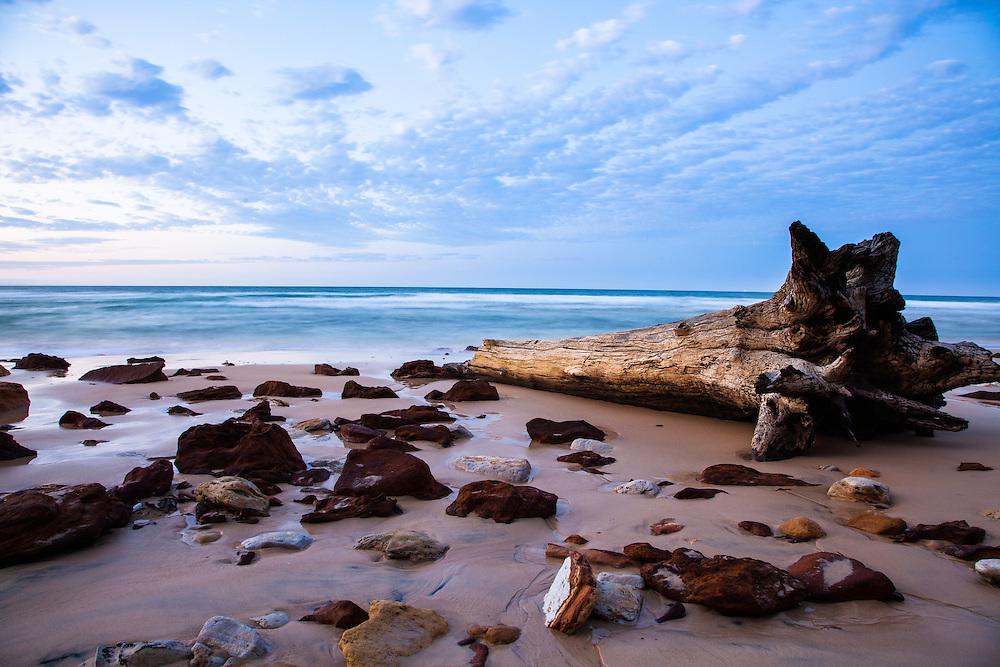 Rainbow Beach, Great Sandy National Park.